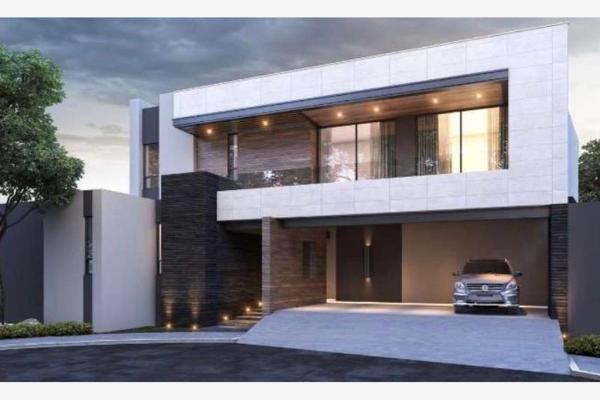 Foto de casa en venta en s/n , rincón de las montañas (sierra alta 8 sector), monterrey, nuevo león, 9970569 No. 02