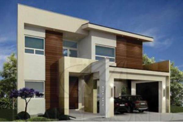 Foto de casa en venta en s/n , rincón de las montañas (sierra alta 8 sector), monterrey, nuevo león, 9974804 No. 01