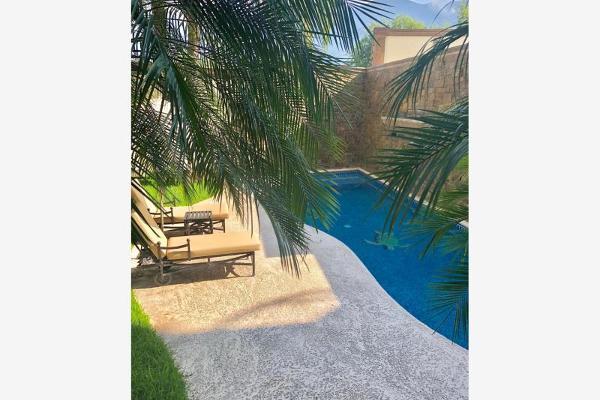 Foto de casa en venta en s/n , rincón de las montañas (sierra alta 8 sector), monterrey, nuevo león, 9975856 No. 03