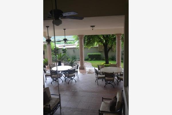Foto de casa en venta en s/n , rincón de las montañas (sierra alta 8 sector), monterrey, nuevo león, 9975856 No. 07