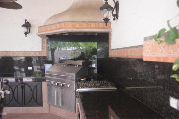 Foto de casa en venta en s/n , rincón de las montañas (sierra alta 8 sector), monterrey, nuevo león, 9975856 No. 08