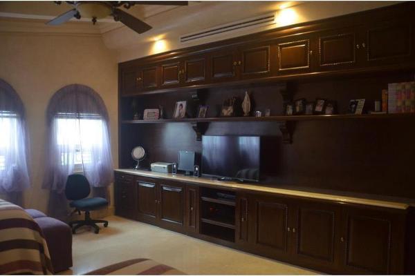 Foto de casa en venta en s/n , rincón de las montañas (sierra alta 8 sector), monterrey, nuevo león, 9975856 No. 12