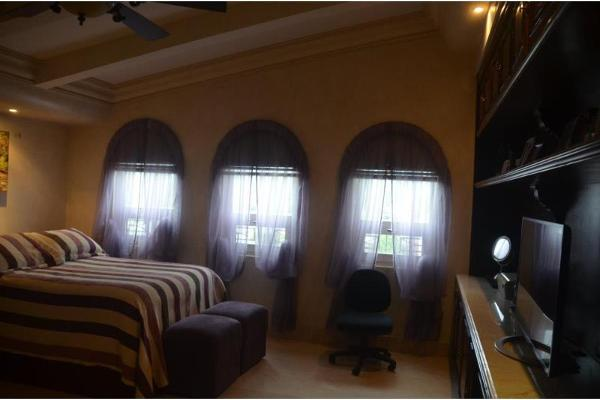 Foto de casa en venta en s/n , rincón de las montañas (sierra alta 8 sector), monterrey, nuevo león, 9975856 No. 13