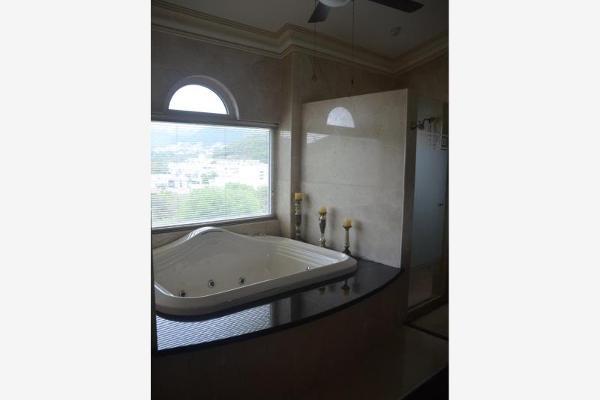 Foto de casa en venta en s/n , rincón de las montañas (sierra alta 8 sector), monterrey, nuevo león, 9975856 No. 14