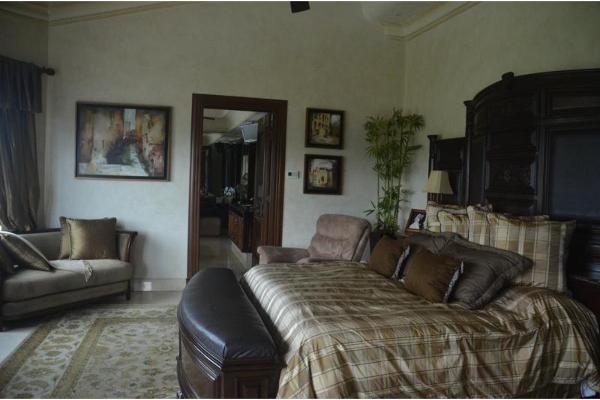 Foto de casa en venta en s/n , rincón de las montañas (sierra alta 8 sector), monterrey, nuevo león, 9975856 No. 16
