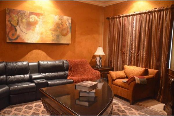 Foto de casa en venta en s/n , rincón de las montañas (sierra alta 8 sector), monterrey, nuevo león, 9975856 No. 19