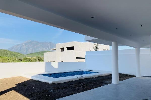 Foto de casa en venta en s/n , rincón de las montañas (sierra alta 8 sector), monterrey, nuevo león, 9981332 No. 05