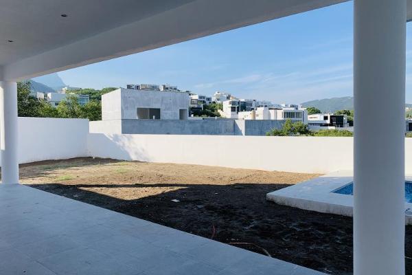 Foto de casa en venta en s/n , rincón de las montañas (sierra alta 8 sector), monterrey, nuevo león, 9981332 No. 06