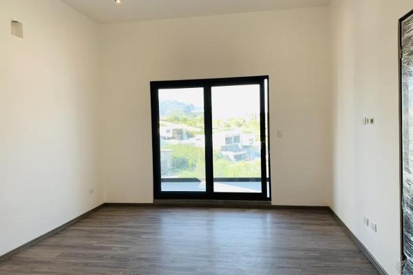 Foto de casa en venta en s/n , rincón de las montañas (sierra alta 8 sector), monterrey, nuevo león, 9981332 No. 08