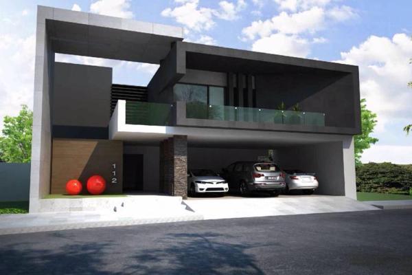 Foto de casa en venta en s/n , rincón de las montañas (sierra alta 8 sector), monterrey, nuevo león, 9981332 No. 10