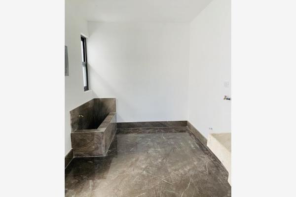 Foto de casa en venta en s/n , rincón de las montañas (sierra alta 8 sector), monterrey, nuevo león, 9981332 No. 14