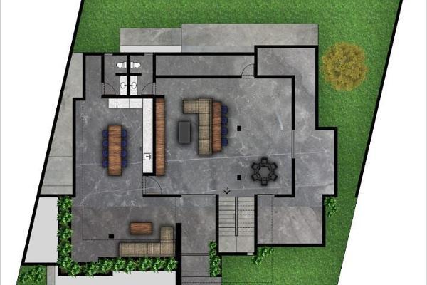 Foto de casa en venta en s/n , rincón de las montañas (sierra alta 8 sector), monterrey, nuevo león, 9990278 No. 05