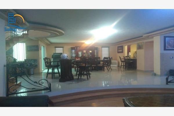 Foto de casa en venta en s/n , rincón de los pastores, saltillo, coahuila de zaragoza, 9960354 No. 05