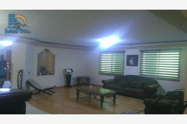Foto de casa en venta en s/n , rincón de los pastores, saltillo, coahuila de zaragoza, 9960354 No. 13