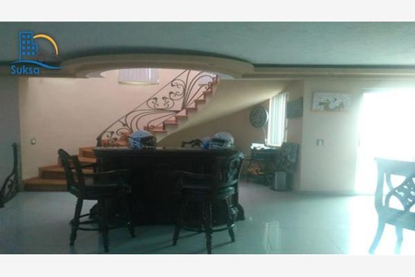 Foto de casa en venta en s/n , rincón de los pastores, saltillo, coahuila de zaragoza, 9960354 No. 14