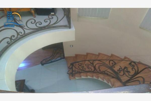 Foto de casa en venta en s/n , rincón de los pastores, saltillo, coahuila de zaragoza, 9960354 No. 16
