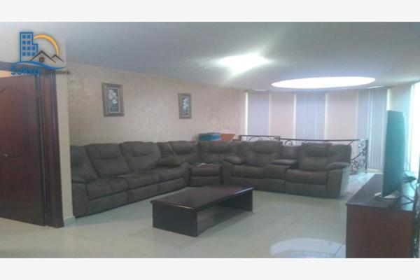 Foto de casa en venta en s/n , rincón de los pastores, saltillo, coahuila de zaragoza, 9960354 No. 18