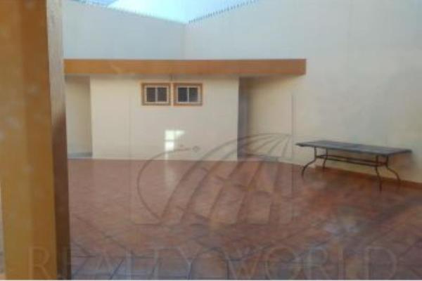 Foto de casa en venta en s/n , rincón de san jerónimo, monterrey, nuevo león, 9956227 No. 04