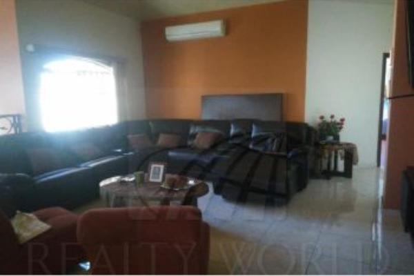 Foto de casa en venta en s/n , rincón de san jerónimo, monterrey, nuevo león, 9956227 No. 05