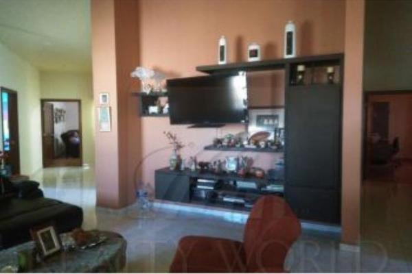 Foto de casa en venta en s/n , rincón de san jerónimo, monterrey, nuevo león, 9956227 No. 07