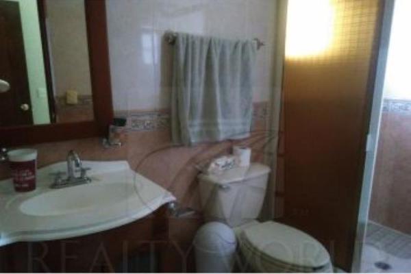Foto de casa en venta en s/n , rincón de san jerónimo, monterrey, nuevo león, 9956227 No. 15