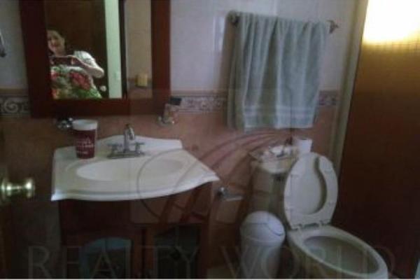Foto de casa en venta en s/n , rincón de san jerónimo, monterrey, nuevo león, 9956227 No. 19
