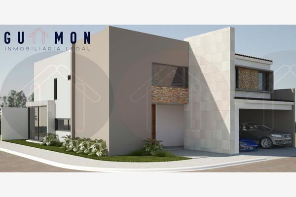 Foto de casa en venta en s/n , rincón de sierra alta, monterrey, nuevo león, 10000099 No. 01
