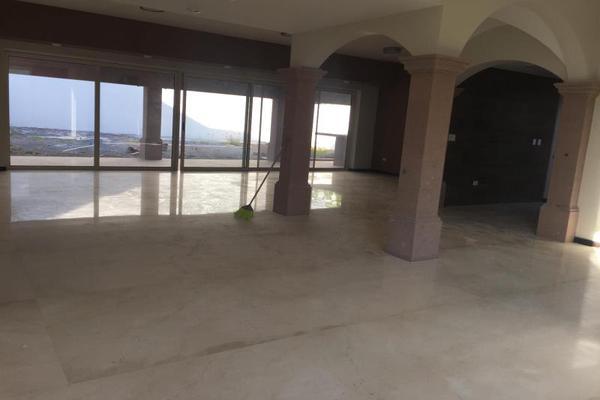 Foto de casa en venta en s/n , rincón de sierra alta, monterrey, nuevo león, 10191186 No. 02