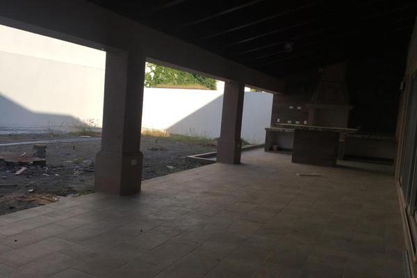 Foto de casa en venta en s/n , rincón de sierra alta, monterrey, nuevo león, 10191186 No. 03