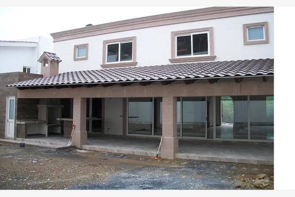 Foto de casa en venta en s/n , rincón de sierra alta, monterrey, nuevo león, 10191186 No. 08