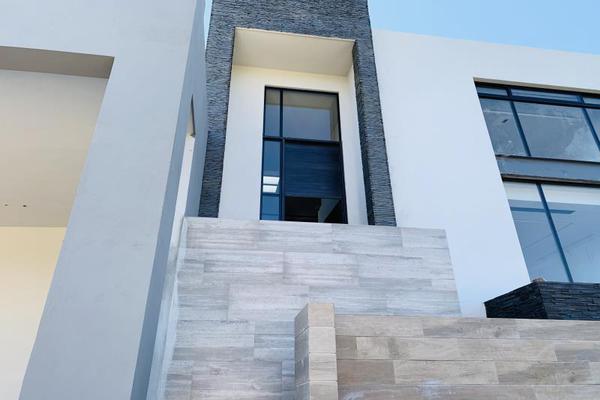 Foto de casa en venta en s/n , rincón de sierra alta, monterrey, nuevo león, 9978886 No. 01