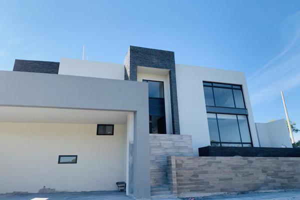 Foto de casa en venta en s/n , rincón de sierra alta, monterrey, nuevo león, 9978886 No. 02