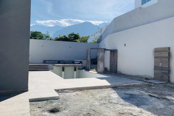 Foto de casa en venta en s/n , rincón de sierra alta, monterrey, nuevo león, 9978886 No. 05