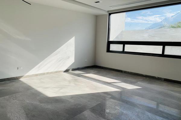 Foto de casa en venta en s/n , rincón de sierra alta, monterrey, nuevo león, 9978886 No. 09