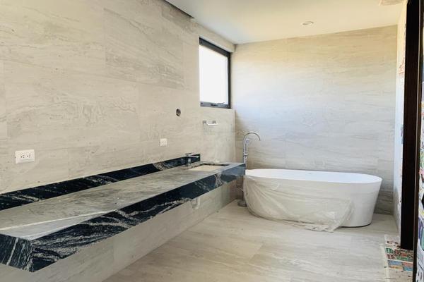 Foto de casa en venta en s/n , rincón de sierra alta, monterrey, nuevo león, 9978886 No. 17
