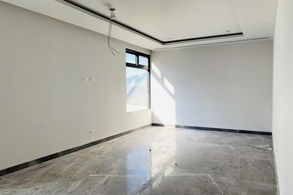 Foto de casa en venta en s/n , rincón de sierra alta, monterrey, nuevo león, 9978886 No. 20