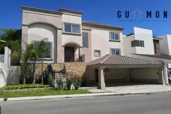 Foto de casa en venta en s/n , rincón de sierra alta, monterrey, nuevo león, 9998509 No. 01