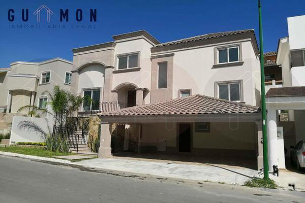 Foto de casa en venta en s/n , rincón de sierra alta, monterrey, nuevo león, 9998509 No. 02