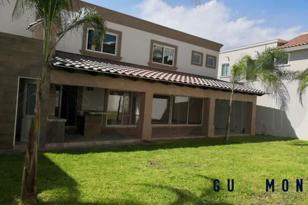 Foto de casa en venta en s/n , rincón de sierra alta, monterrey, nuevo león, 9998509 No. 14