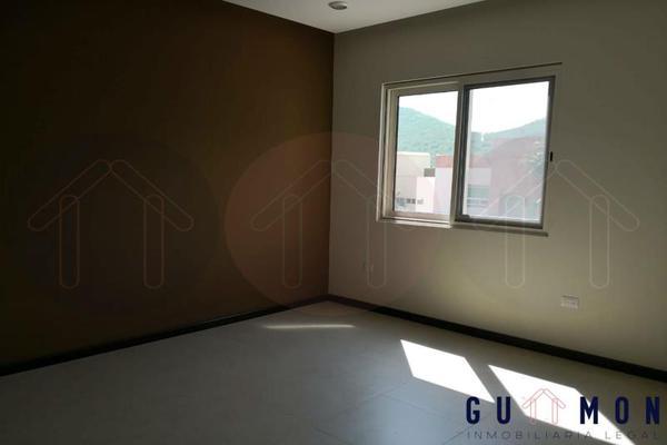 Foto de casa en venta en s/n , rincón de sierra alta, monterrey, nuevo león, 9998509 No. 17