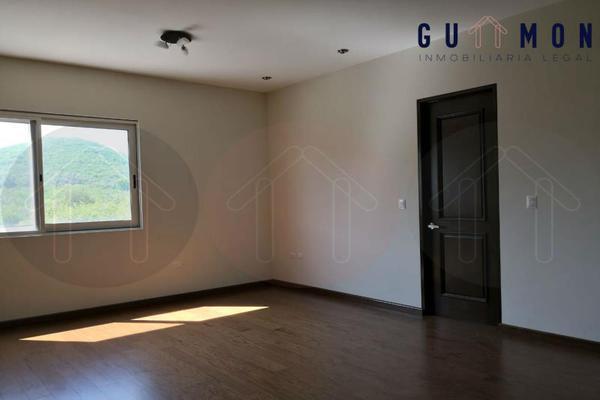 Foto de casa en venta en s/n , rincón de sierra alta, monterrey, nuevo león, 9998509 No. 18