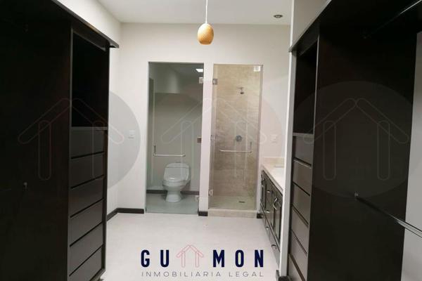 Foto de casa en venta en s/n , rincón de sierra alta, monterrey, nuevo león, 9998509 No. 20