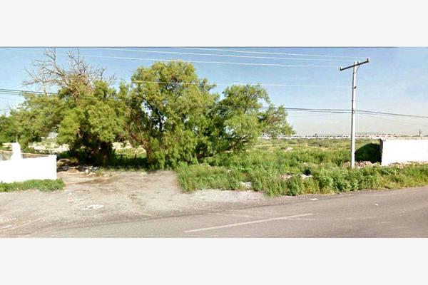 Foto de terreno industrial en venta en s/n , rincón del periférico, lerdo, durango, 8804148 No. 02
