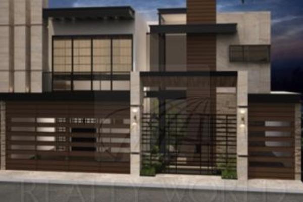 Foto de casa en venta en s/n , rincón del valle, monterrey, nuevo león, 4680441 No. 01
