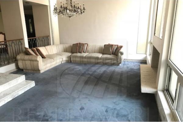 Foto de casa en venta en s/n , rincón del valle, monterrey, nuevo león, 9963560 No. 08