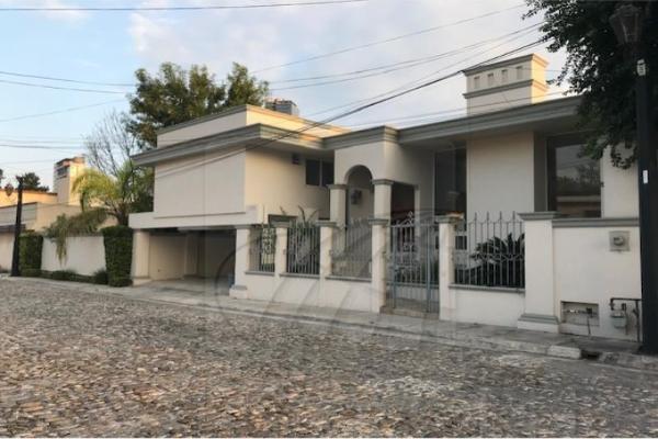 Foto de casa en venta en s/n , rincón del valle, monterrey, nuevo león, 9963560 No. 13
