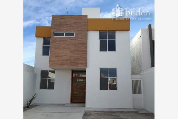 Foto de casa en renta en s/n , rinconada bugambilias, durango, durango, 10211076 No. 01