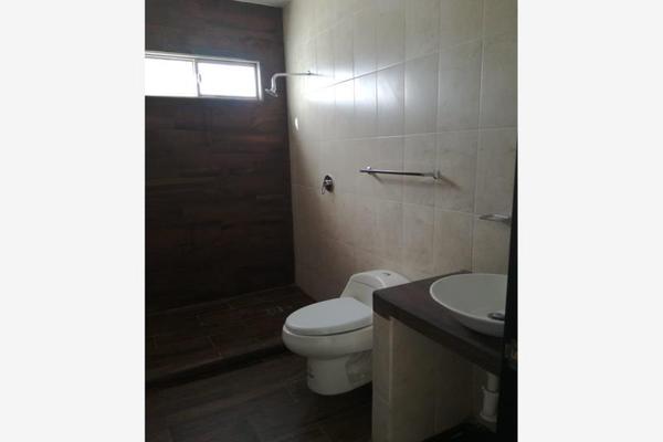 Foto de casa en renta en s/n , rinconada bugambilias, durango, durango, 10211076 No. 06