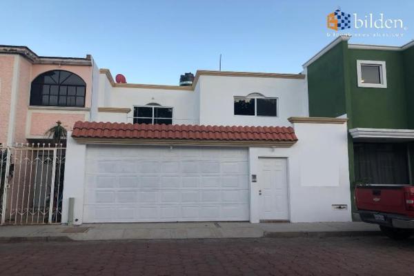 Foto de casa en venta en s/n , rinconada bugambilias, durango, durango, 0 No. 01