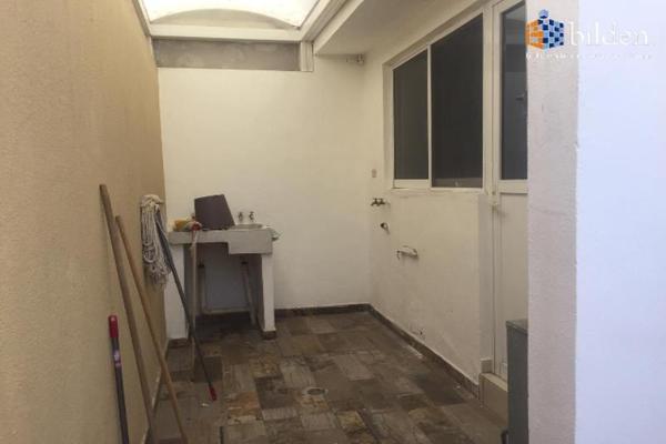 Foto de casa en venta en s/n , rinconada bugambilias, durango, durango, 0 No. 07